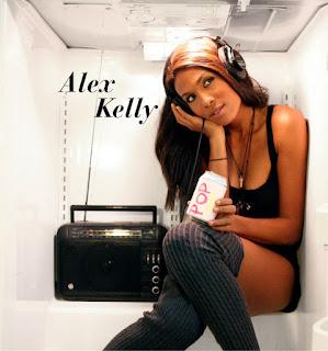 Alex Kelly: Electro-Pop Singer Plays CMJ Show at Sullivan Hall on October 16th