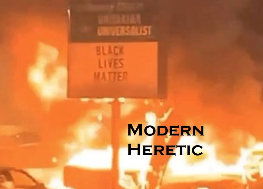 Modern Heretic