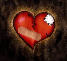Broken Heart, Love