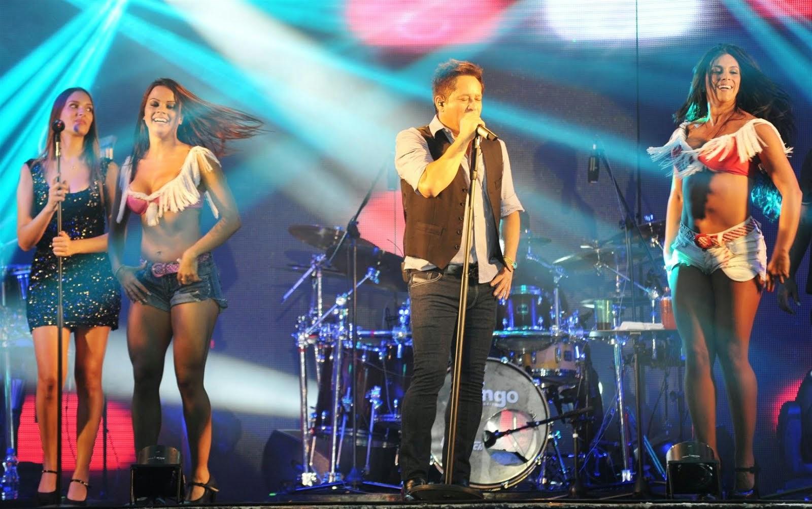 show do Leonardo e Jantar em Barretos sp 20/03/2014