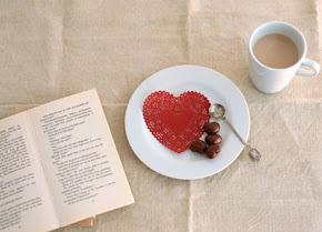 Desayuna con amor