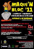 MAQUI'N BLOC 2011