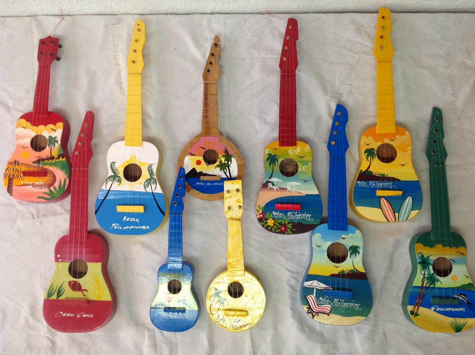 Crib for sale in cebu - Cebu Toy Ukuleles Found Contaminated With Lead