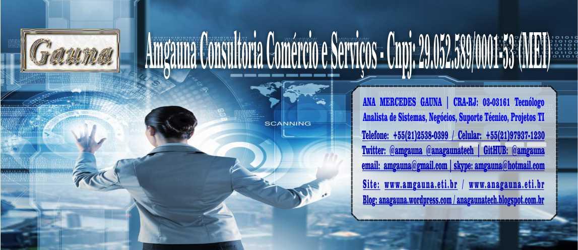 Ana Gauna Tech Blog