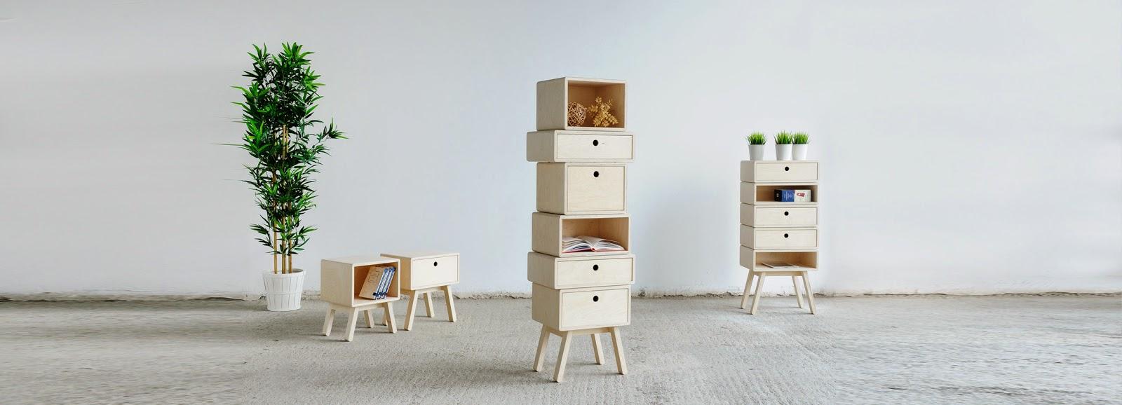 Furniture Minimalis Yang Fleksibel