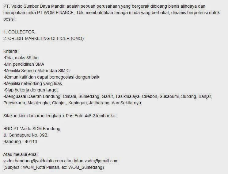 lowongan-kerja-banjar-terbaru-juni-2014