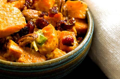Potato Salad Recipe | MyRecipes.com - Find the Best Recipes