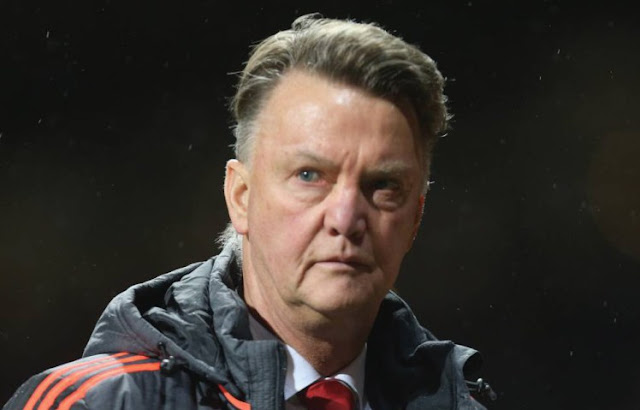 Louis van Gaal's admitted he needs to make signings next month (Picture:Getty