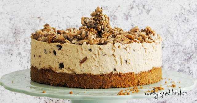 http://www.curlygirlkitchen.com/2013/05/chocolate-chip-cookie-dough-cheesecake.html