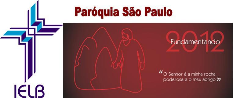 IELB - Paróquia São Paulo