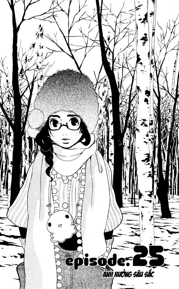 Kuragehime chap 25 - Trang 2