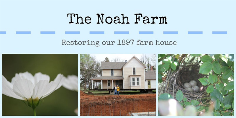 The Noah Farm