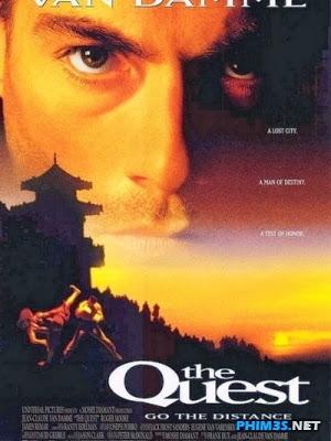 Võ Đài Đông Nam Á The Quest