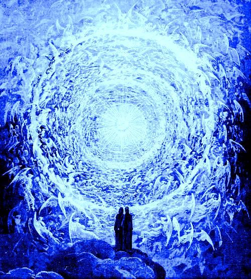 Hiérarchie divine ou Logos Hi%C3%A9rarchie+ang%C3%A9lique+divine