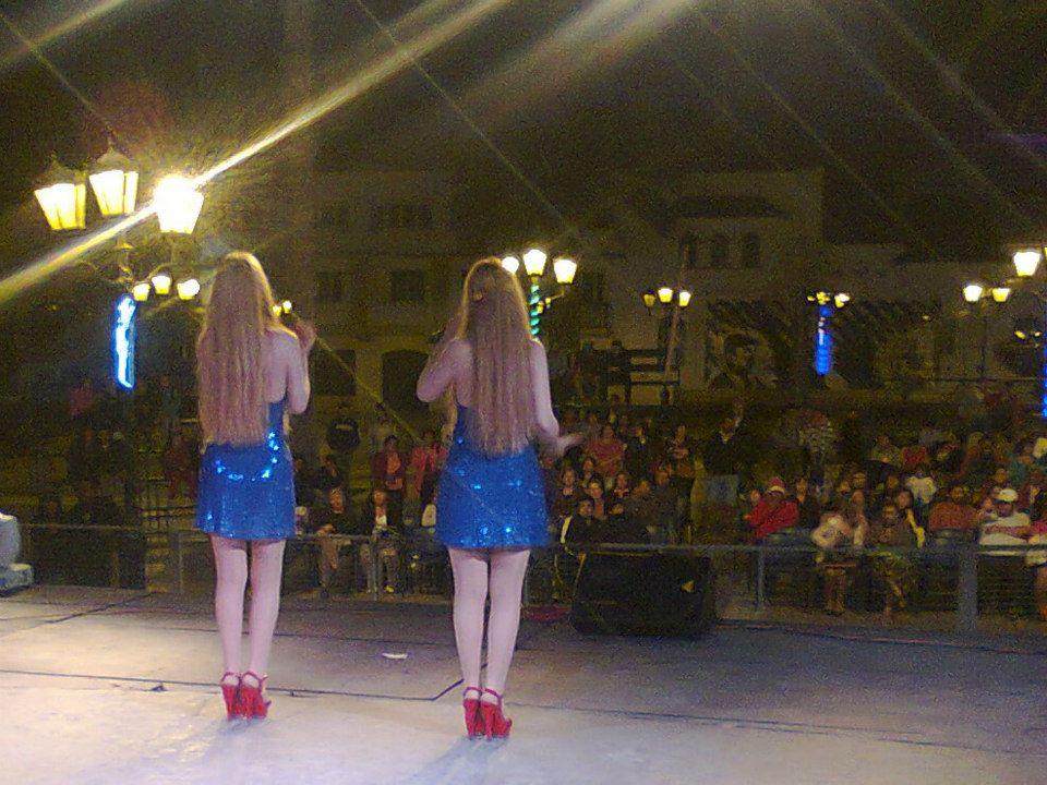 Show Coquimbo