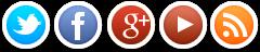 iconos de redes-sprite
