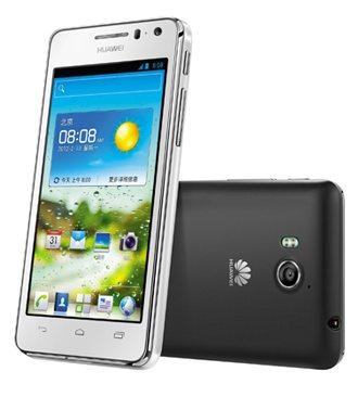 Nuovo smartphone ICS di Huawei con doti multimendiali interessanti