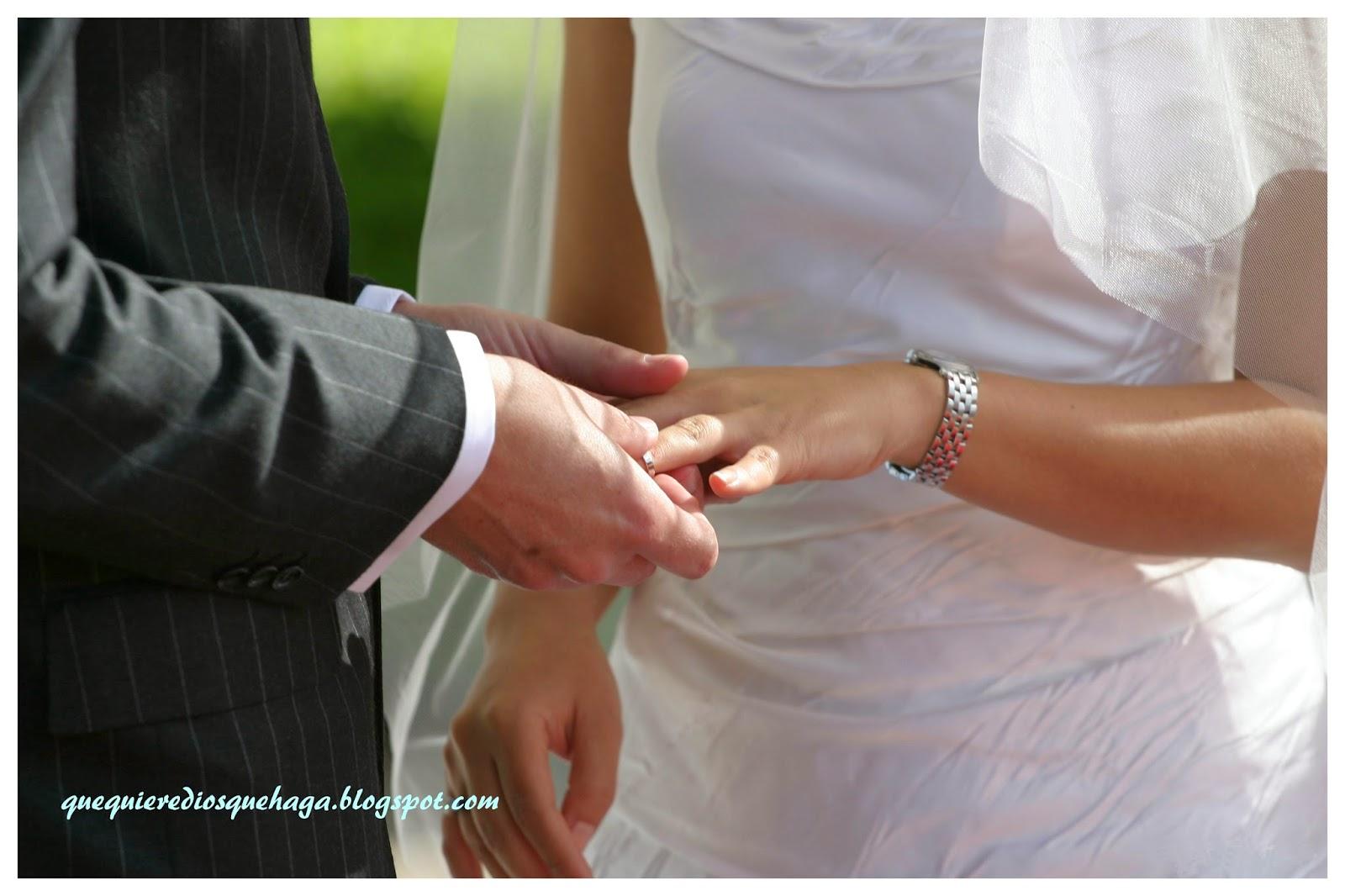 como podemos vivir en matrimonio segun su palabra
