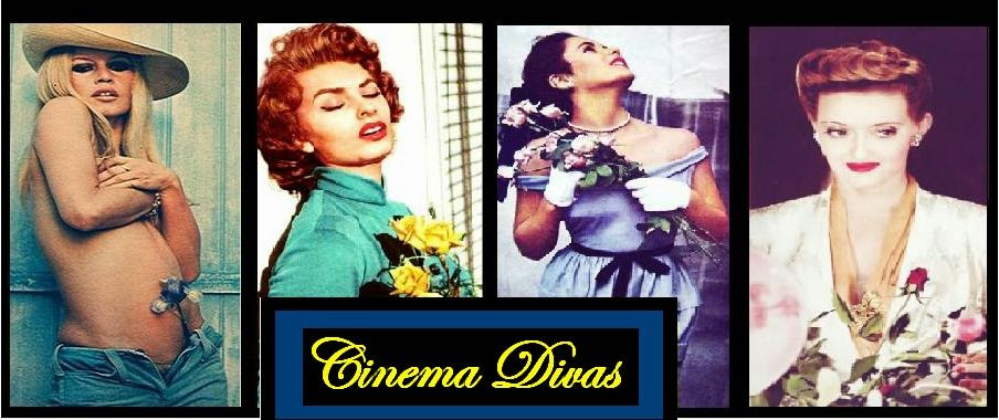 Cinema Divas