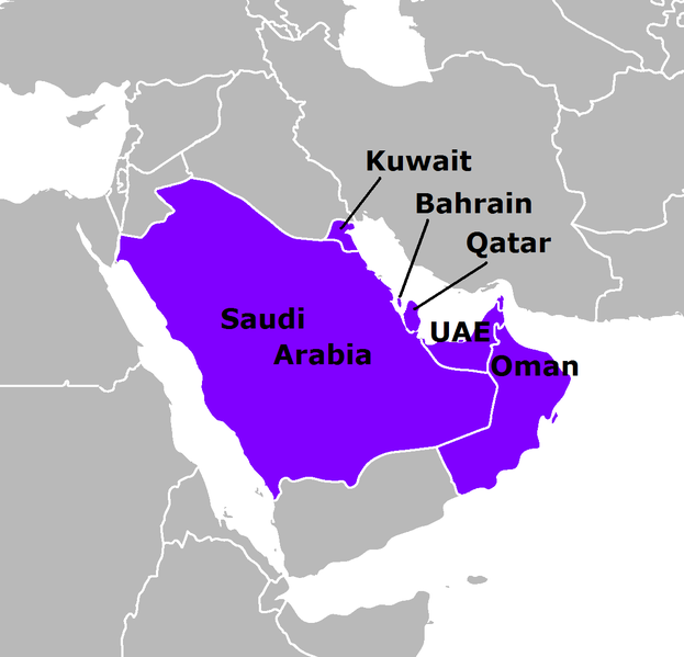 Introducing the Gulf State Despots: 10 Facts about Saudi Arabia 