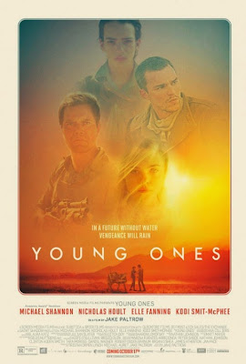 Young Ones Legendado