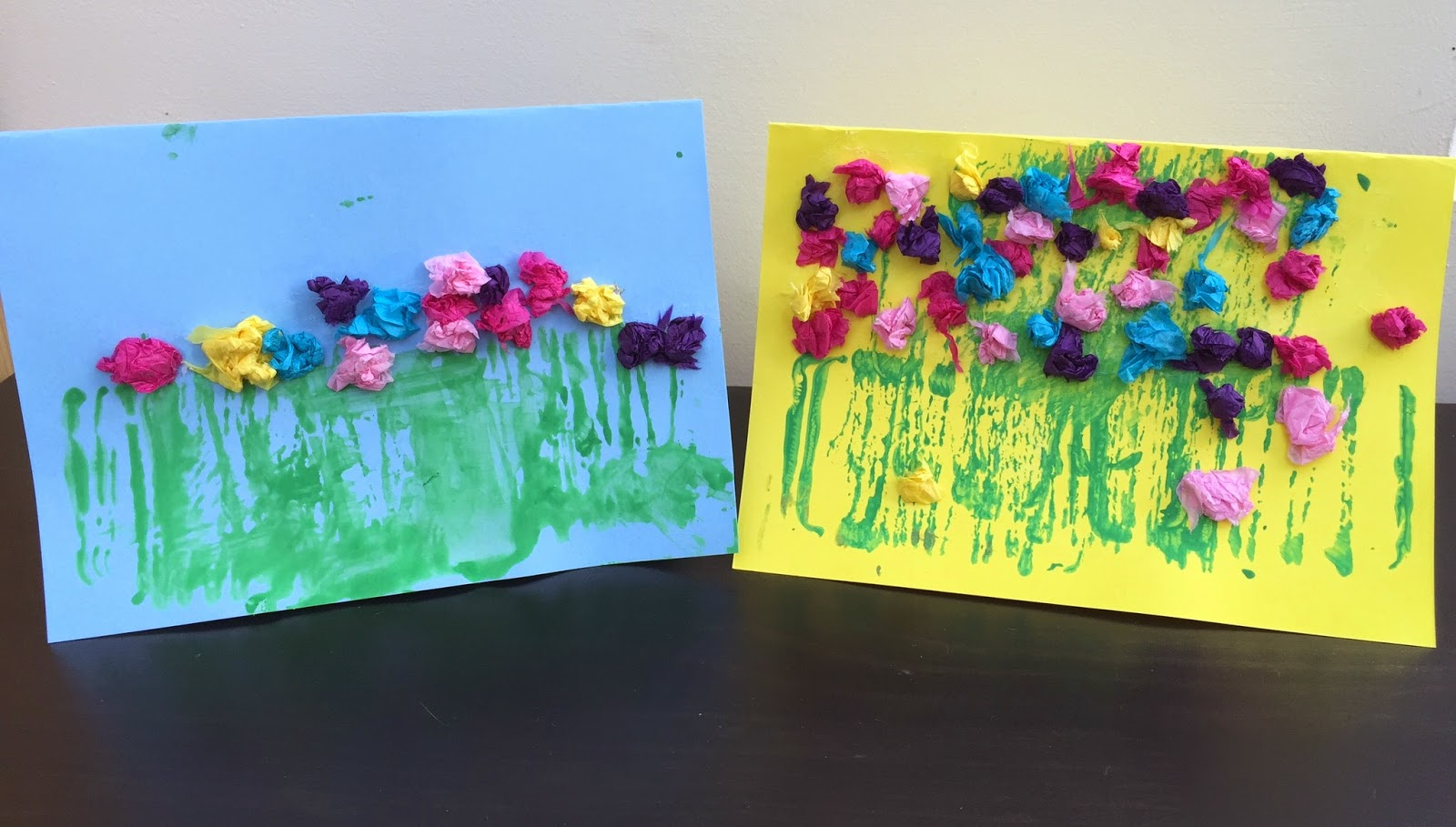 Wugs and dooey flower cards flower cards mightylinksfo