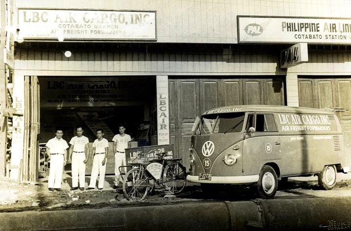LBC 1960's