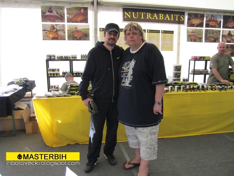 Austrian fishing show saranski sajam na vodi 2011 for Novi fishing show