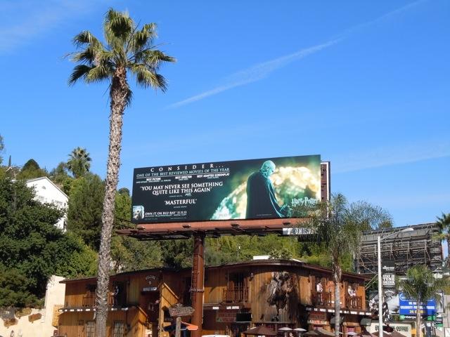 Voldemort Oscar consideration billboard