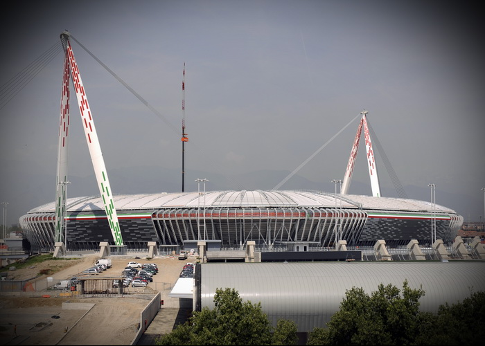 Inter agreed on building their own stadium