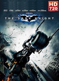 El Caballero Oscuro (2008) pelicula hd online