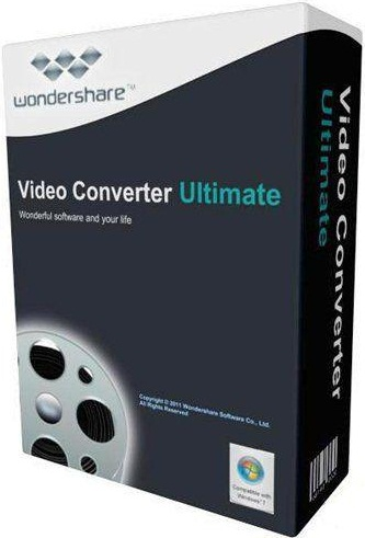 Free Download Wondershare Video Converter Ultimate 6.0.4.0 with Patch Full Version