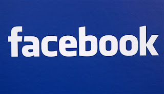 facebook logo Top Social Networking WebSites 2012