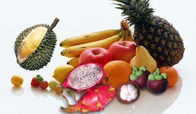 Mẹo giúp bạn nhận biết trái cây tẩm hóa chất