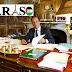 رسالة تعزية من  لجنة العمل والتفكير من أجل مستقبل الصحراء الغربية إلى الرئيس الفرنسي