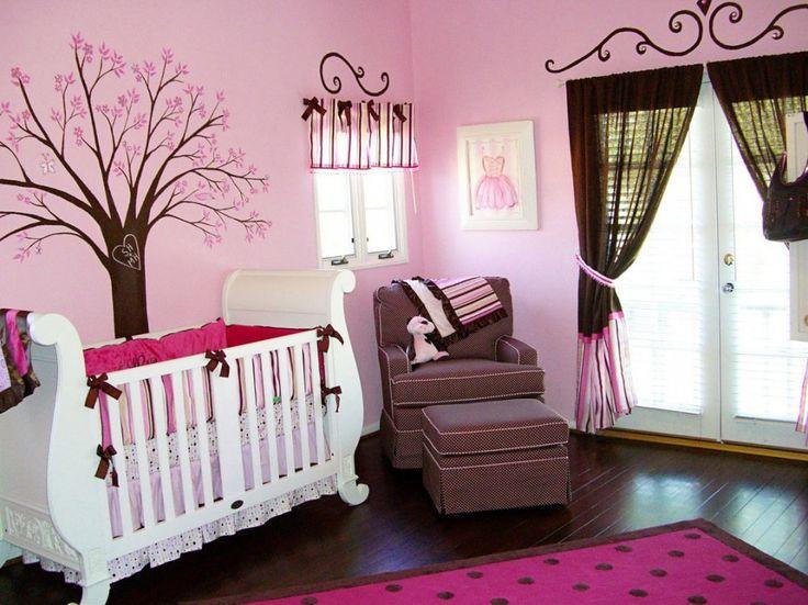 Emejing Deco Chambre Petite Fille 3 Ans Ideas - Seiunkel.us ...