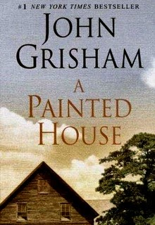 Cover of John Grisham's A Painted House pdf eBook