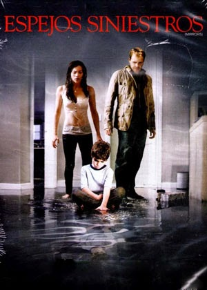 Espejos Siniestros (2008)