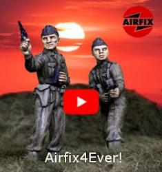 Airfix homage