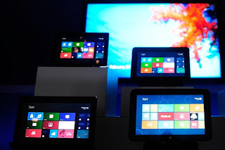 pc windows 8