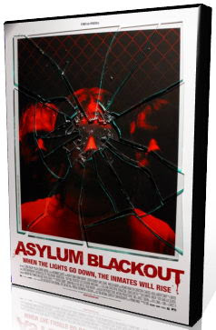 Asylum Blackout (2011) BDRip 350MB MKV
