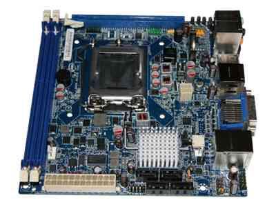 Intel desktop board dg31gl