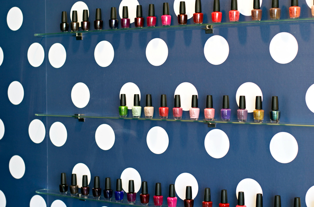 Moovenails nail bar concept launch Strassen Luxembourg ongles