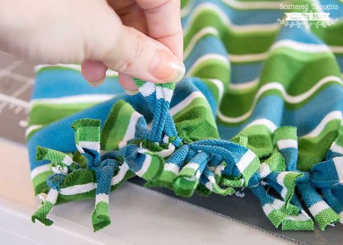 how to make a tote bag no sewing machine