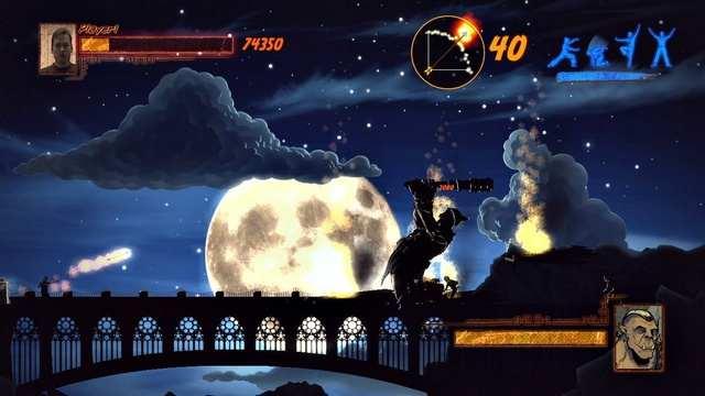 Kung Fu High Impact XBOX 360 Full 2011 Español ISO RF DVD9 Descargar