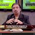 Armando Alducin apoyando las maratónicas de Enlace