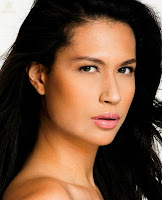 1st Princess Miss World 2011 Gwendolyn Ruais Close Up