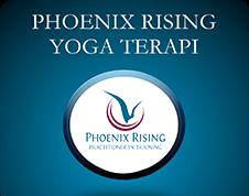 Phoenix Rising Yoga Terapi