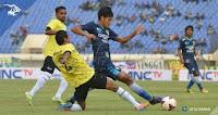 Persib Bandung Menang 4-1 atas Malaysia All Star