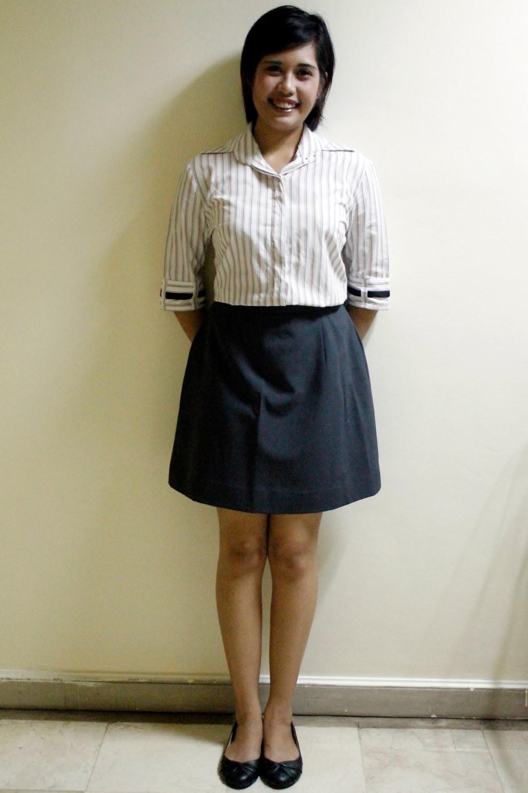 mizu at work corporate attire